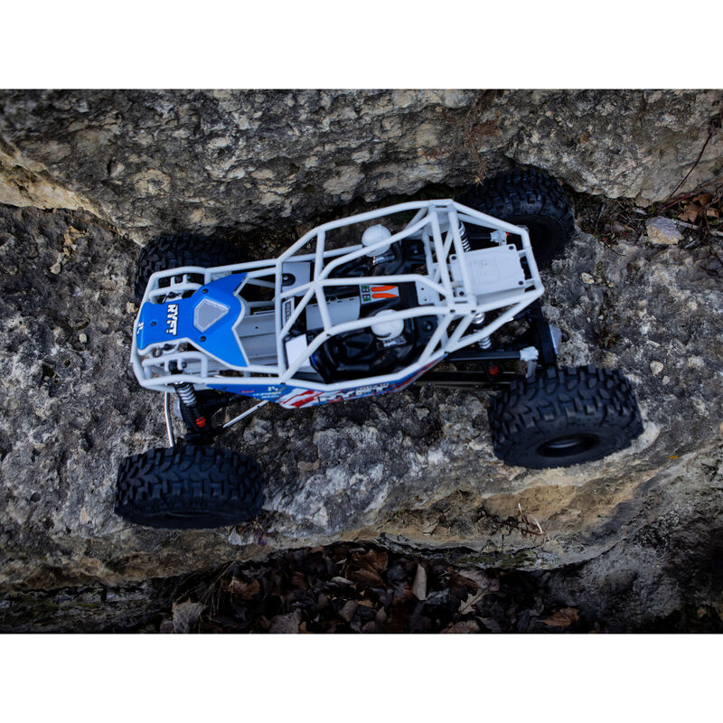 Axial 1/10 RBX10 Ryft 4WD Rock Bouncer Kit [VIDEO]