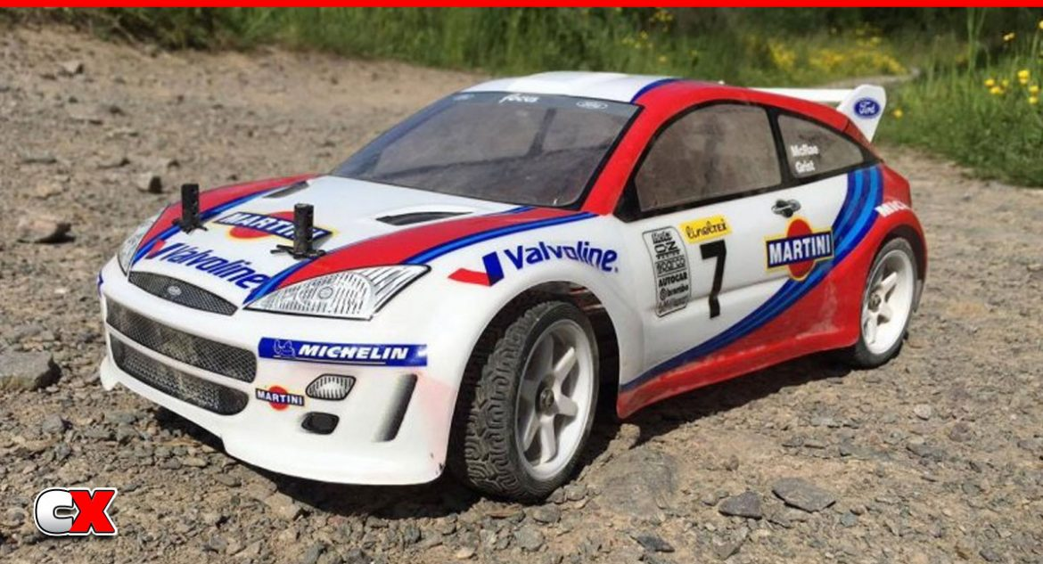 HPI Re-Releases 4 Classic Bodies   CompetitionX