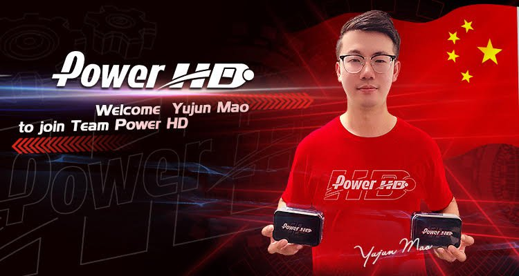 Mao Signs With Power HD