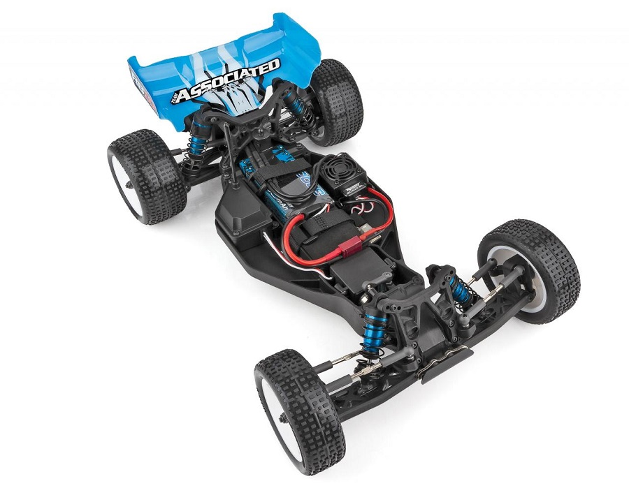 Team Associated RB10 RTR 2WD Buggy