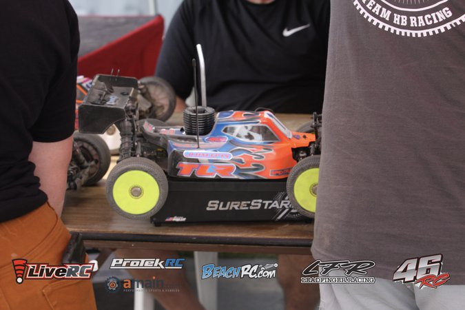 2021 ROAR Nationals: Qualifying Day 1 Results