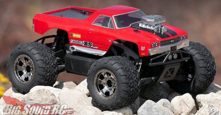 HPI Racing Announces 4 More Classic Body Re-Releases