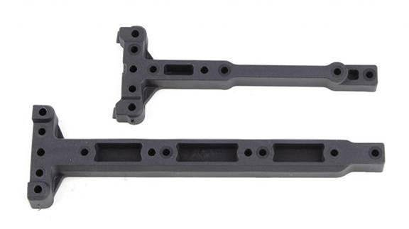New Team Associated B74.1 Chassis Braces