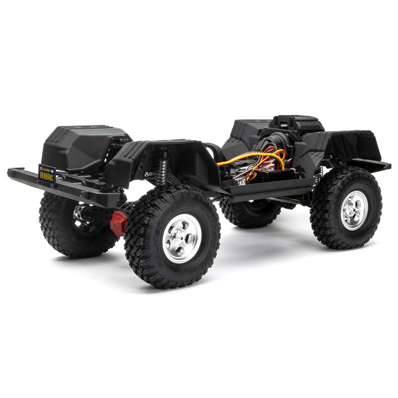 Axial 1/10 SCX10 III Early Ford Bronco 4WD RTR