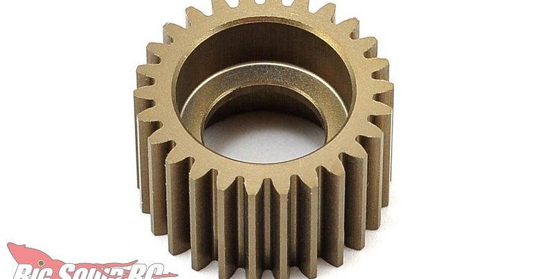 Exotek Lightweight Alloy Idler Gear for the Losi 22S