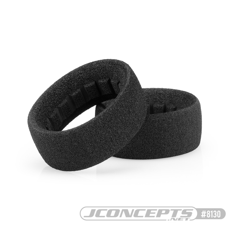 JConcepts RM2 Hard 2.2″ Inserts For 1/10 Buggy Tires