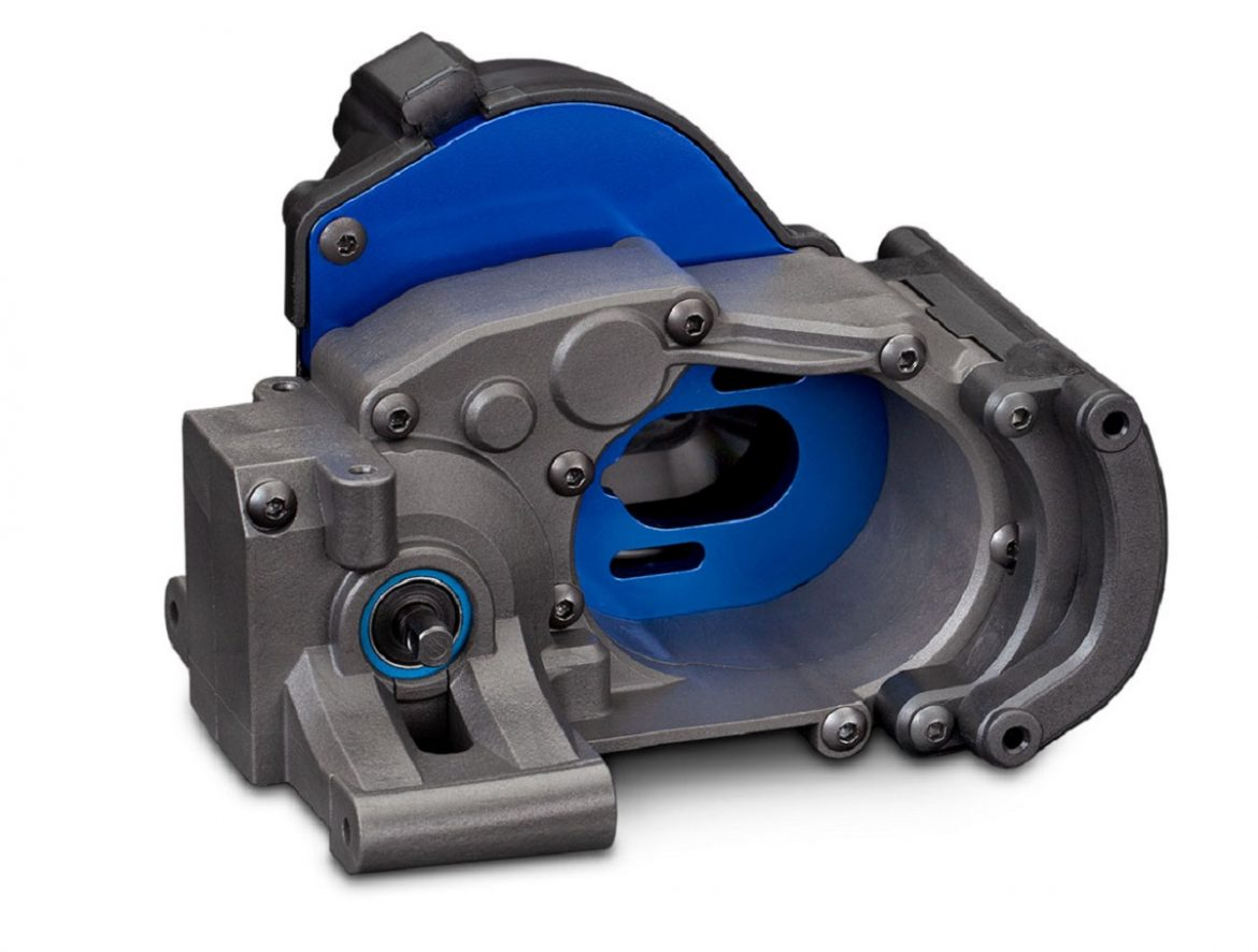 Pro Series Magnum 272R Transmission Now Available
