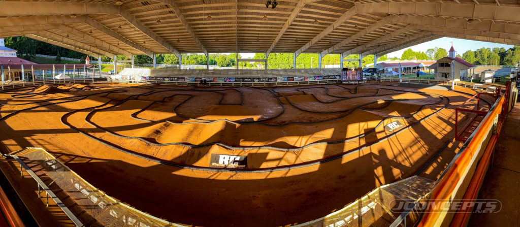 The Wicked Weekend – Tire Guide and Pro A Main Videos