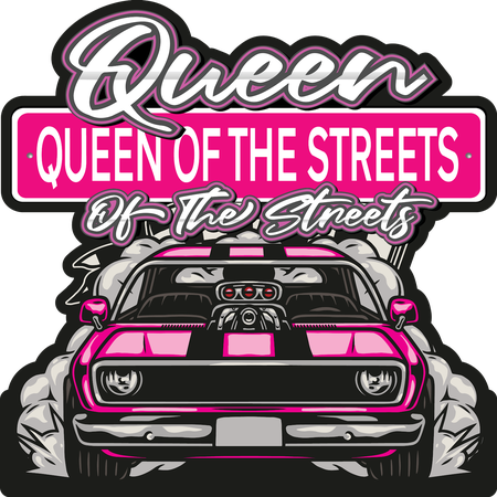 2021 Queen of the Streets Results