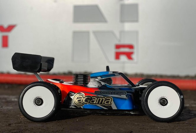 New Agama Prototype Buggy Spotted [VIDEO]