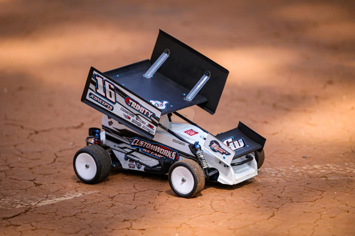 JConcepts Guide to Dirt Oval Pt.1: Tires & Wheels